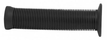 Mansoane Force BMX 135, cauciuc, Negre