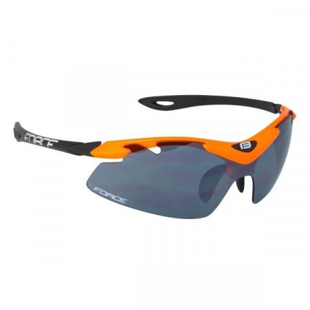 Ochelari sport Force Duke orange