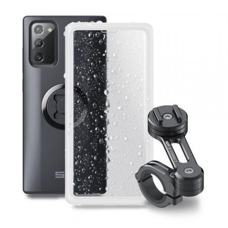 SP Connect suport telefon Moto Bundle Samsung Note20 Ultra