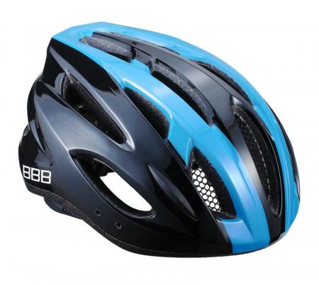 Casca BBB Condor BHE-35 negru/albastru L