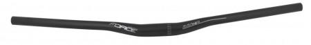 Ghidon Force basic H6.6 31.8/680mm al. negru mat