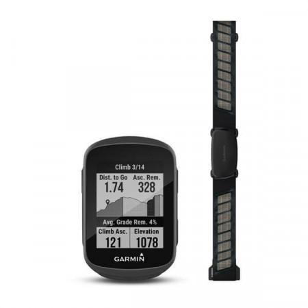 GPS Garmin Edge 130 Plus pachet HR