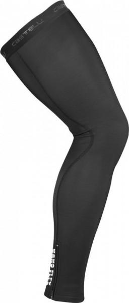 Incalzitoare picioare Castelli Nano Flex 3G, Negru, M