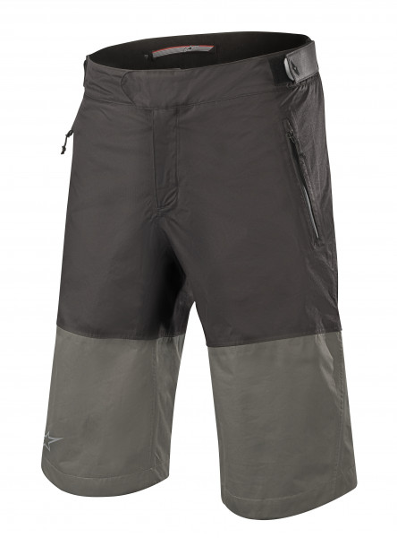 Pantaloni Scurti Alpinestars Tahoe WP Shorts Black/Shadow 32