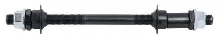 Ax Butuc Spate Force cu piulita 175x9.5mm