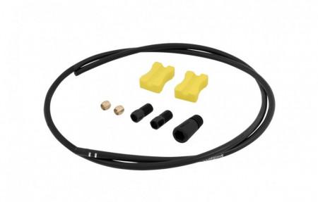 Conducta frana hidraulica Shimano SMBH59 M525 neagra 170 cm
