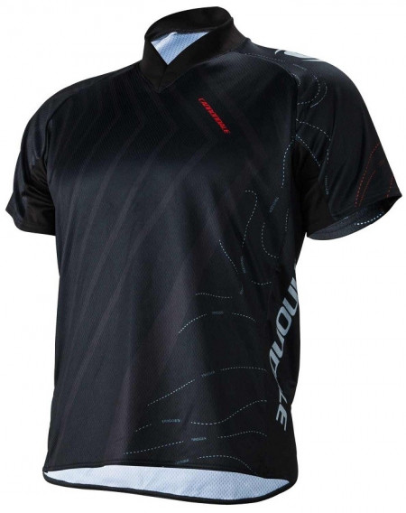 Jersey Cannondale Trigger Short Sleeve