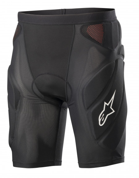 Pantaloni cu Protectie Alpinestars Vector Tech Negri S