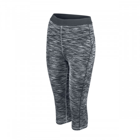 Pantaloni Force Lady Fit 3/4 S
