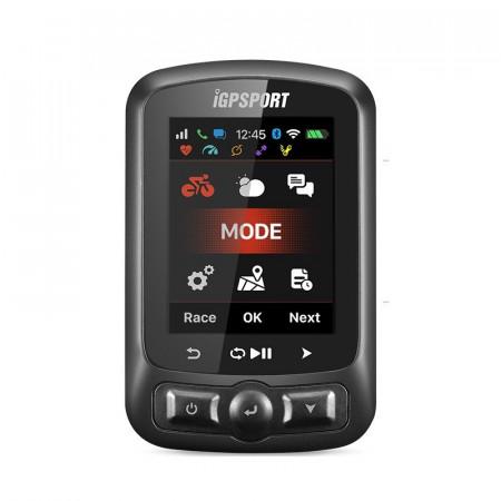Ciclocomputer GPS iGPSPORT iGS620