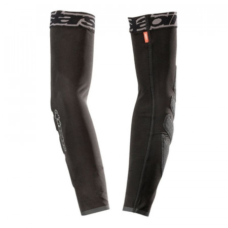 Incalzitoare brate Alpinestars Cascade arm Warmer black/dark shadow S/M