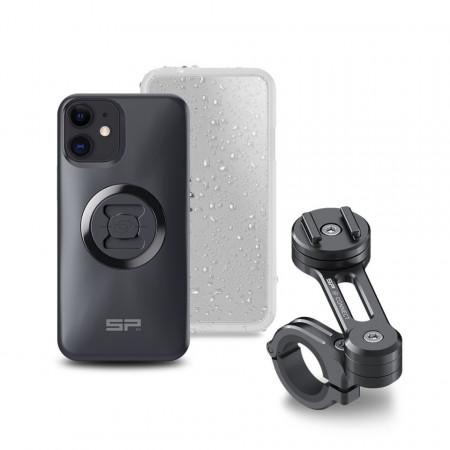 SP Connect suport telefon Moto Bundle iPhone 12 Mini