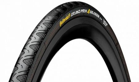 Anvelopa Pliabila Continental Grand Prix 4 Season 32-622 Black Edition 700x32C