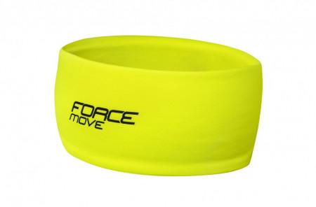 Bandana Force Move sport fluo L-XL