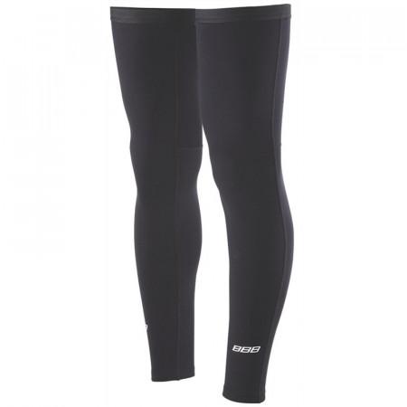 Incalzitoare picioare BBB ComfortLegs negre XL