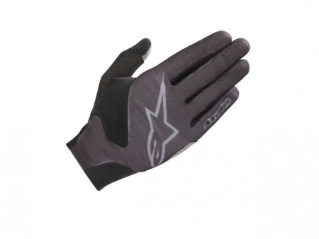 Manusi Alpinestars Aero V3 Black/Steel Gray XL