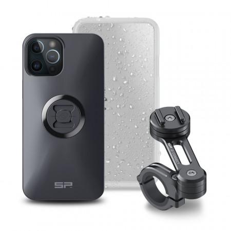 SP Connect suport telefon Moto Bundle iPhone 12 Pro Max