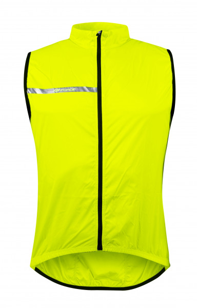 Vesta Force Windpro Fluo/Negru XXL
