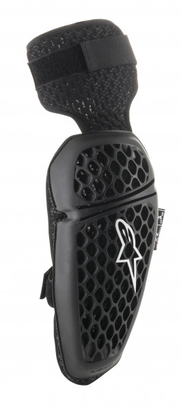 Protectii Cot Alpinestars Bionic Plus Negru S/M