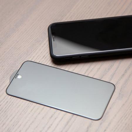SP Connect folie de protectie din sticla iPhone 12 Pro Max