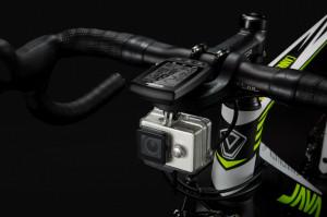 Adaptor suport prindere bicicleta iGPSPORT S81