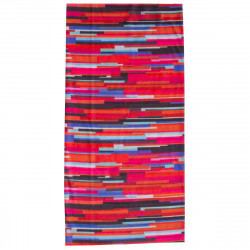 Bandana M-WAVE Colored Stripes