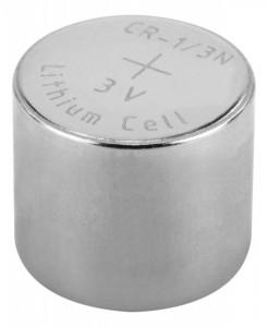 Baterie ANSMANN CR1/3N Lithium 3V compatibila Garmin Vector/Rally
