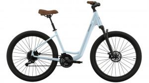 Bicicleta Cannondale Adventure 1 2021 Cool Mint