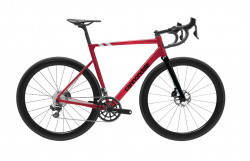 Bicicleta Cannondale CAAD13 Disc 105 2021 Candy Red