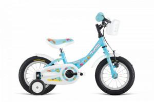 "Bicicleta Copii 12"" DEMA FUNNY Albastru"