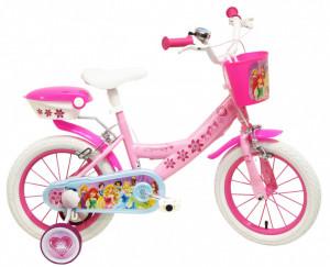 "Bicicleta Copii 14"" DISNEY PRINCESS"