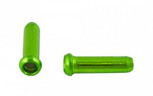 Capete Cablu Force Aluminiu Verzi Anodizat