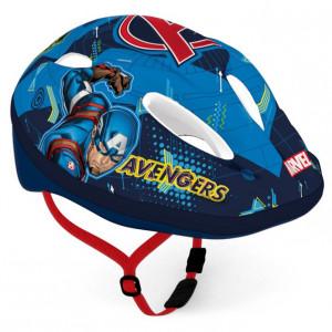 Casca copii Seven Avengers (52-56 cm)