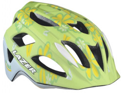 CASCA LAZER P-NUT FLOWER GREEN (15)