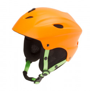 Casca Ski/Snnowboard VENTURA Orange/Matt S (52-55 cm)