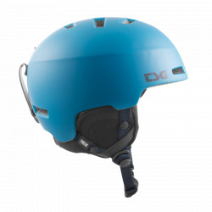 Casca TSG Tweak Solid Color - Satin Cerulean Blue S/M