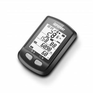 Ciclocomputer GPS iGPSPORT iGS10S