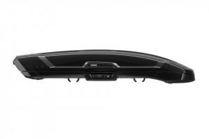Cutie portbagaj THULE Vector M - Black Metallic