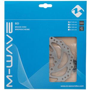 Disc Frana M-WAVE BD -140 mm