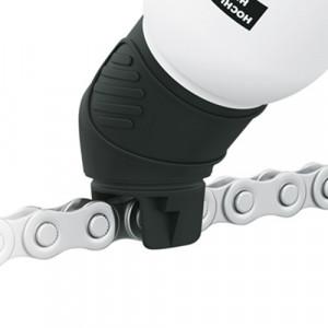 Lubrifiant lant SKS Lube Your Chain - cu aplicator 75ml