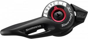Maneta Schimbator SHIMANO SL-TZ500-7R(Dreapta)