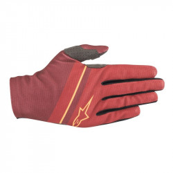 Manusi Alpinestars Aspen Plus Burgundy XL