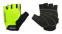 Manusi Force Terry fluo L
