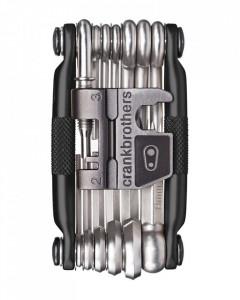 Multi tool Crankbrothers M19 negru