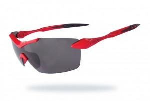 Ochelari LIMAR S50 Polycarbonat - rosu