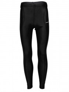 Pantaloni CROSSER CW-597 - Negru/Albastru L