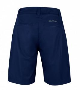 Pantaloni Force Blade MTB cu sub-pantaloni cu bazon Navy L