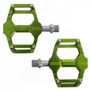 Pedale HT AR06SX Verde