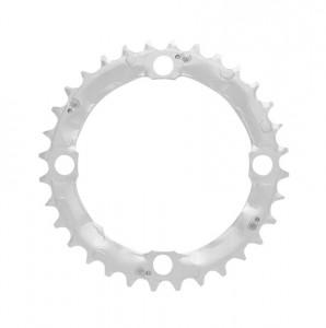 Placa pedalier Shimano FCM510 32T 4 suruburi