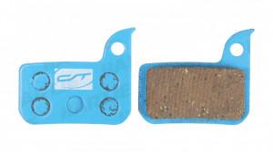 Placute frana CONTEC CBP-370 Disc Stop+ pt Avid / Sram Red / 22 - Force / 1 - CX1 - Rival 1/22 - S-700
